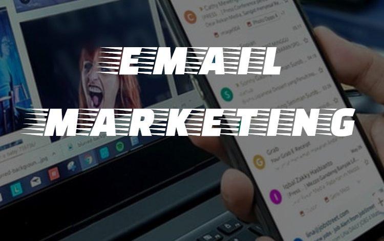 Online Cash Shop Email Marketing