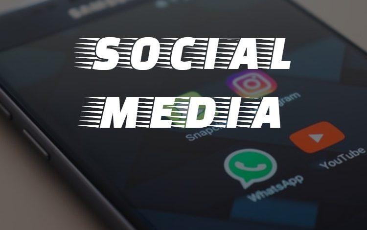 Online Cash Shop Social Media