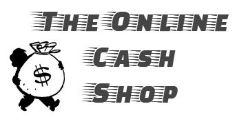 Online Cash Shop