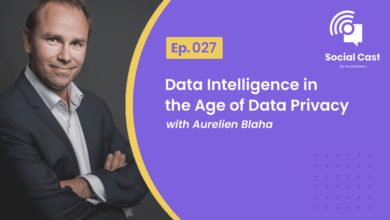 Photo of Data Intelligence in the Age of Data Privacy – Social Cast Ep. 27