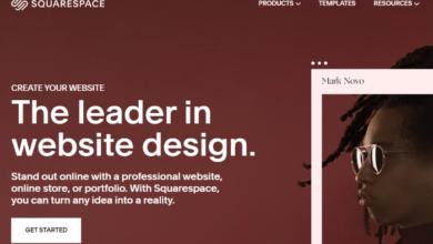 Photo of Squarespace Vs. WordPress