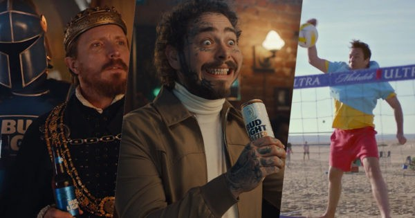 Photo of With 4 Minutes of National Airtime, Anheuser-Busch Will Showcase 6 Brands During Super Bowl 2021