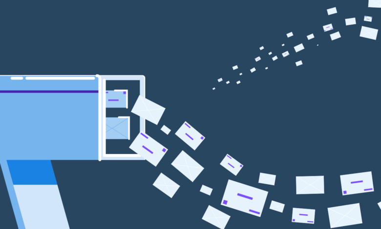Photo of Peering Enhances Performance at 415 Million Emails per Hour