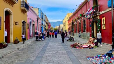 Photo of Oaxaca: An Even Bigger Love Story