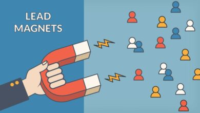 Photo of 12+ Lead Magnet Ideas and Incentives to Grow Your Email List