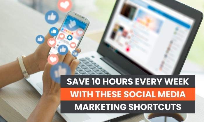 Photo of Save 10 Hours Every Week With these Social Media Marketing Shortcuts