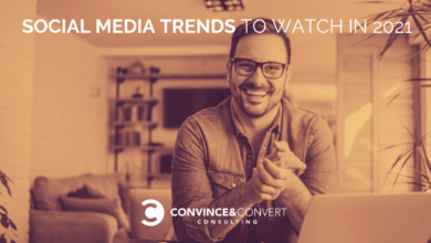 Photo of Social Media Trends You Need to Know in 2021