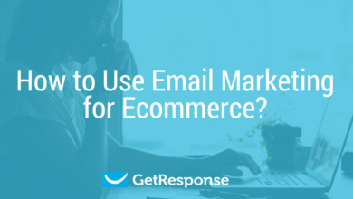 Photo of 10 Tips on Increasing Sales with Ecommerce Email Marketing Automation