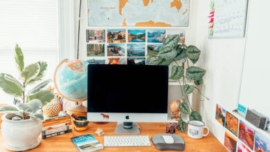 Photo of 24 Tips & Essentials for Remotely Working: How to Work From Home … or Anywhere