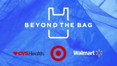 Photo of CVS, Target and Walmart Are Funding the Development of These Innovative Plastic Bag Alternatives