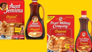 Photo of As Aunt Jemima becomes Pearl Milling Company, here's what should happen next