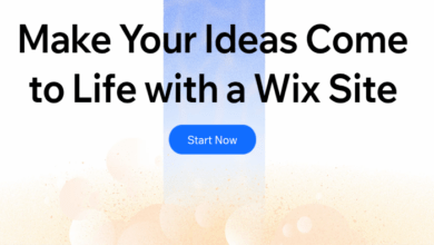 Photo of Wix Review