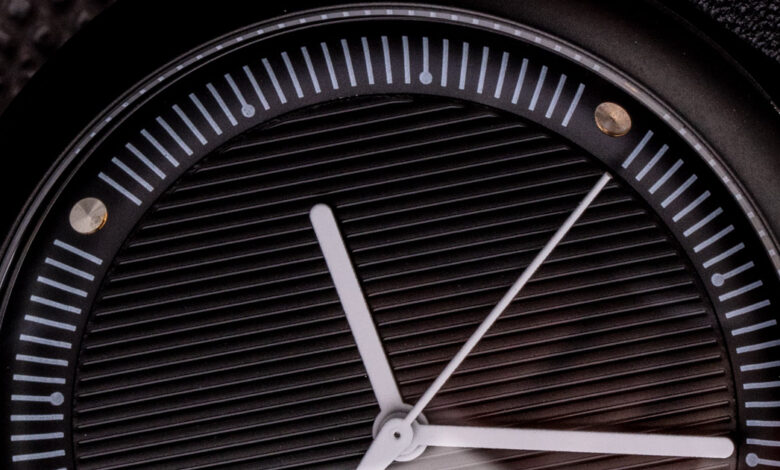 Photo of Hands-On: Objest Swiss Automatic Watch