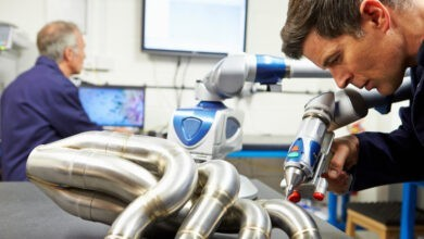 Photo of Top Tips to Increase Manufacturing Productivity at Your Facility