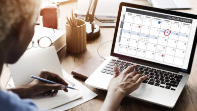 Photo of The Must-Have 2021 Social Media Calendar