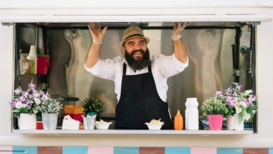 Photo of Making a Food Truck Marketing Plan: The Beginner's Guide