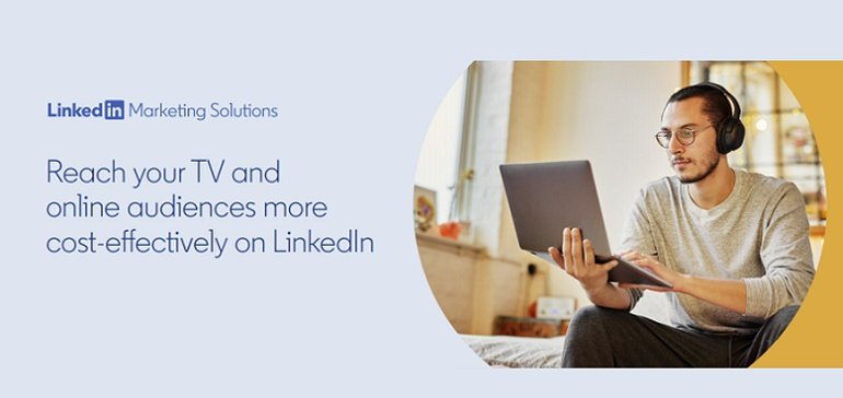 Photo of LinkedIn Provides New Performance Insights for Higher Education Marketers [Infographic]