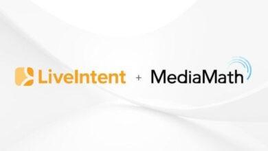 Photo of MediaMath and LiveIntent Ink 'NonID' Partnership
