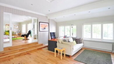 Photo of What are The Benefits of Hardwood Flooring?