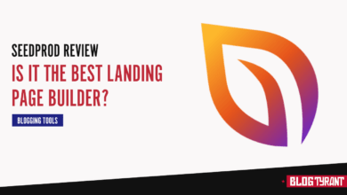 Photo of SeedProd Review for Bloggers: The Best Landing Page Builder?