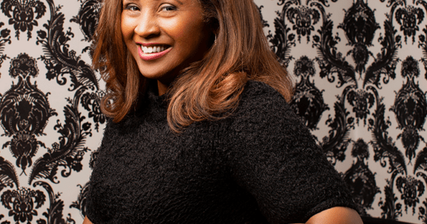 Photo of Duncan Channon Names Kumi Croom as First Director, Inclusion and Collaboration