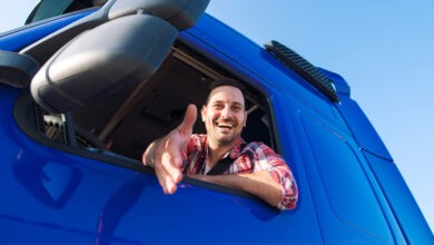Photo of Ultimate Guide on How to Find Truck Drivers and Retain Them