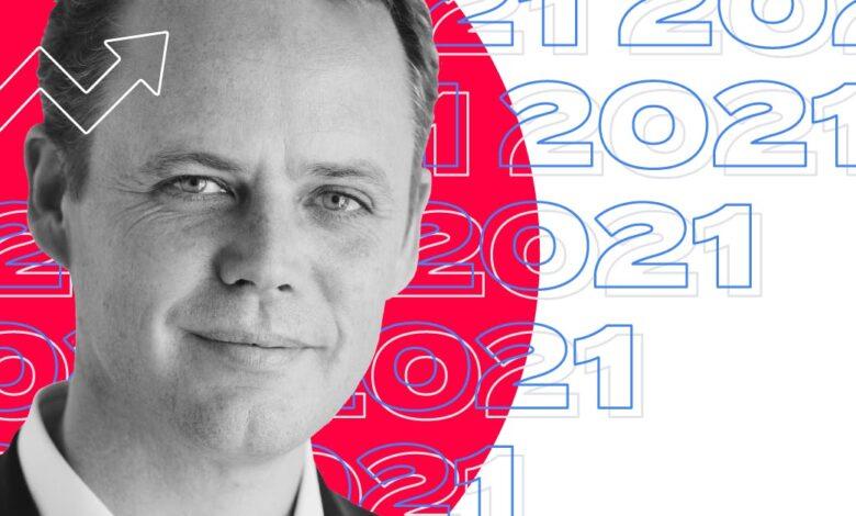 Photo of Ashley Friedlein's digital & marketing trends 2021