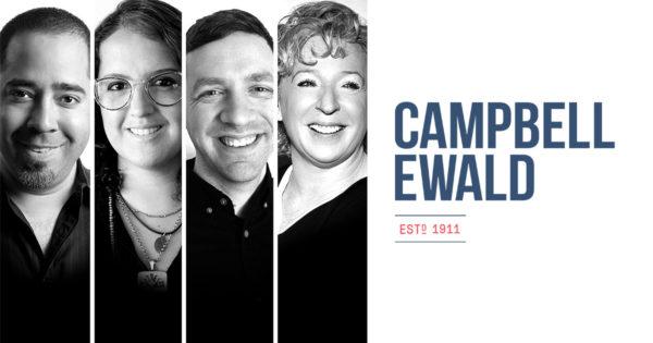 Photo of Campbell Ewald Expands Executive Creative Leadership Team