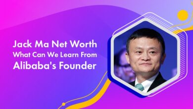 Photo of Jack Ma Net Worth: 10 Life-Altering Lessons From Alibaba Founder