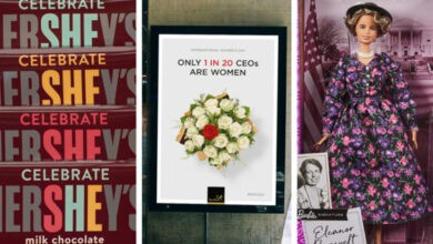 Photo of Here's What Brands Are Doing for Women's History Month 2021