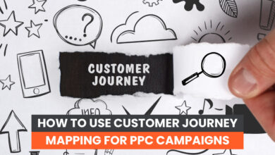 Photo of How to Use Customer Journey Mapping for PPC Campaigns