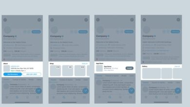 Photo of Twitter Previews Potential New Business Account Features as it Seeks Feedback on Next Stage