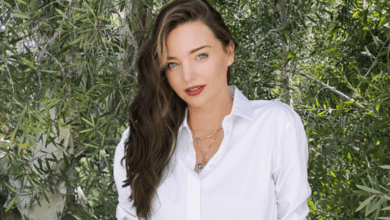 Photo of When It Comes to Clean Beauty, Miranda Kerr's Kora Organics Stands Purposely Apart