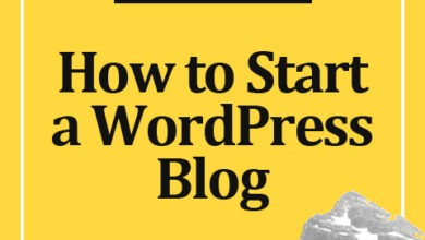 Photo of How To Promote Your Blog:  Promotion Strategies