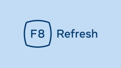 Photo of Facebook Will Hold Virtual, Scaled-Down F8 Refresh June 2