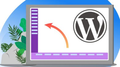 Photo of How to Fix the Sidebar Below Content Error in WordPress (In 3 Steps)