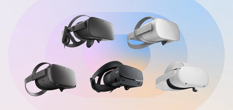 Photo of Facebook Outlines Five Years of VR Advances from Oculus [Infographic]
