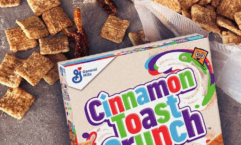 Photo of What brands can learn from the Cinnamon Toast Crunch shrimp moment