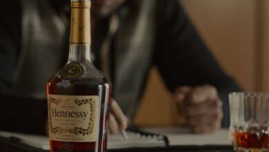 Photo of Hennessy celebrates Black excellence with new 'Dear Destiny' campaign starring Nas