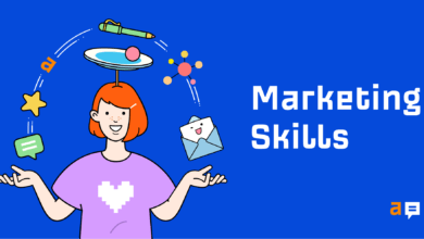 Photo of 7 Useful Marketing Skills (That I Used to Thrive in My Career)
