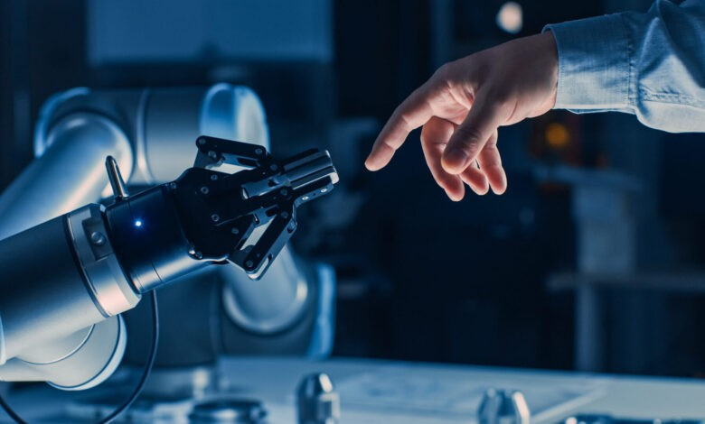 Photo of Automation isn't about what machines can do for you, it's about what you can do together