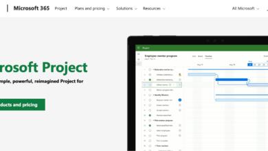 Photo of Microsoft Project Management Software Review