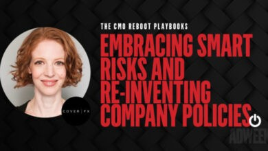 Photo of Embracing Smart Risks and Re-Inventing Company Policies with Emily Culp
