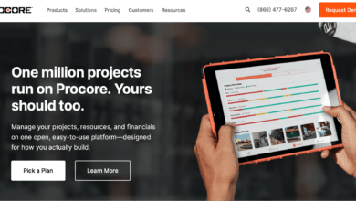 Photo of Best Construction Project Management Software