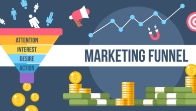 Photo of Marketing Funnel: What They Are, Why They Matter, and How to Create One