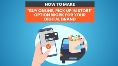 Photo of How to Make 'Buy Online, Pick Up in Store' (BOPUS) Work for Your Digital Brand