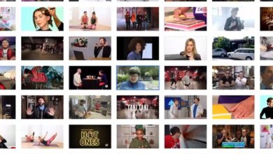 Photo of YouTube Expands Sponsorship Opportunities Through YouTube Select