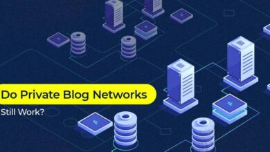 Photo of Do Private Blog Networks (PBNs) Still Work in 2021? Should You Build One?