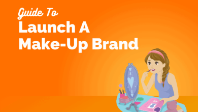 Photo of Step-by-Step Guide To Launch A Make-Up Brand Online