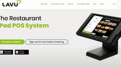Photo of Best Restaurant POS Software